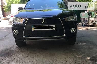 Mitsubishi Outlander XL 2013 в Ровно