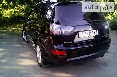 Mitsubishi Outlander XL 2010 в Донецке