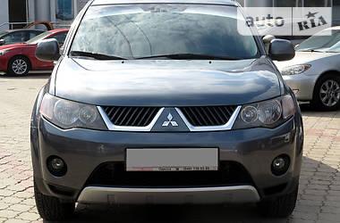 Mitsubishi Outlander XL 2009 в Одессе