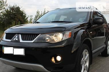 Mitsubishi Outlander XL 2010 в Черновцах