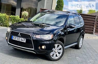Mitsubishi Outlander XL 2011 в Стрые
