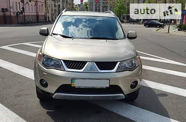 Mitsubishi Outlander XL 2007 в Харькове
