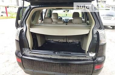 Внедорожник / Кроссовер Mitsubishi Outlander XL 2008 в Днепре