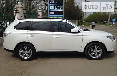 Mitsubishi Outlander 2014 в Одессе