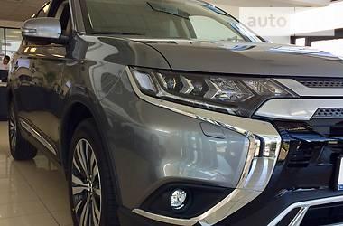 Mitsubishi Outlander 2018 в Киеве