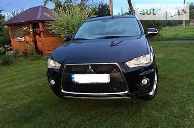 Mitsubishi Outlander 2012 в Коломые