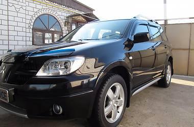 Mitsubishi Outlander 2010 в Харькове
