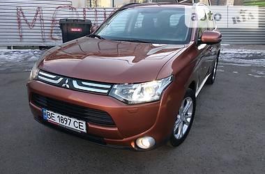 Mitsubishi Outlander 2013 в Николаеве