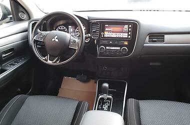 Mitsubishi Outlander 2018 в Ровно