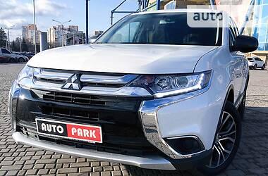 Mitsubishi Outlander 2017 в Харькове