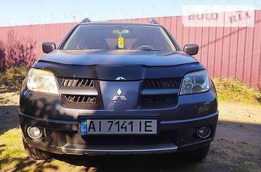 Mitsubishi Outlander 2008 в Борисполе