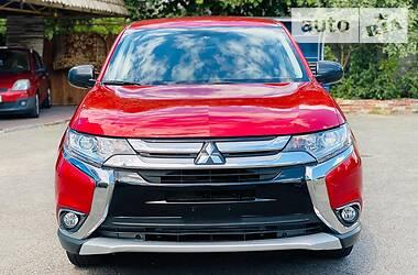 Mitsubishi Outlander 2018 в Харькове