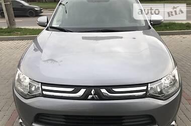 Mitsubishi Outlander 2013 в Ивано-Франковске