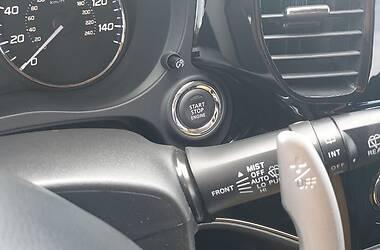 Позашляховик / Кросовер Mitsubishi Outlander 2018 в Харкові
