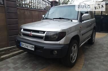 Mitsubishi Pajero Pinin 2000 в Одессе
