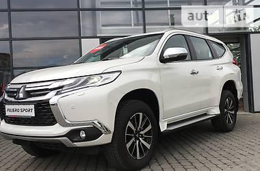 Mitsubishi Pajero Sport 2018 в Ивано-Франковске