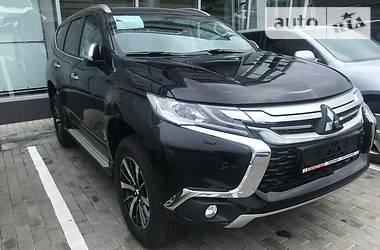 Mitsubishi Pajero Sport 2018 в Полтаве