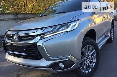 Mitsubishi Pajero Sport 2018 в Киеве