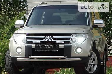 Mitsubishi Pajero Wagon 2008 в Одессе