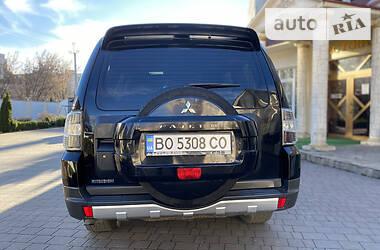 Mitsubishi Pajero Wagon 2007 в Хмельницком