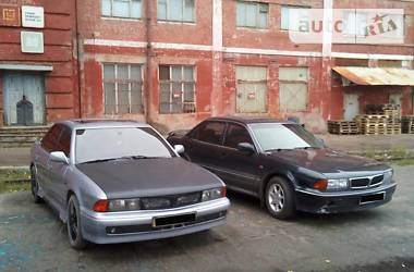 Mitsubishi Sigma 1992 в Кропивницком