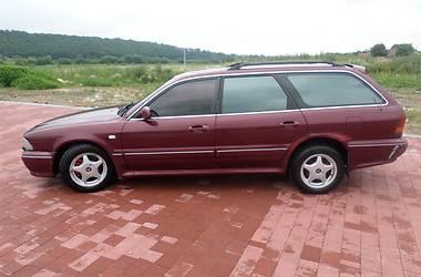 Mitsubishi Sigma 1993 в Теребовле