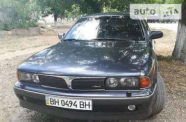 Mitsubishi Sigma 1993 в Черноморске