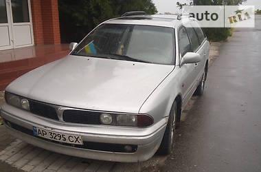 Mitsubishi Sigma 1993 в Михайловке
