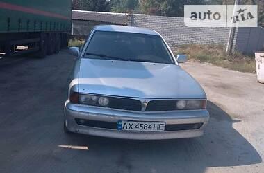Mitsubishi Sigma 1991 в Харькове