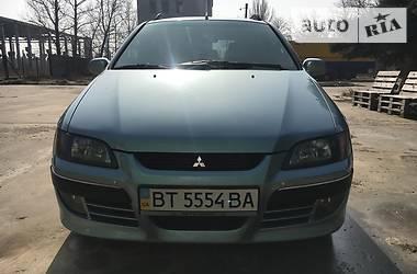 Mitsubishi Space Star 2003 в Каховке