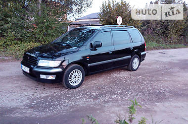 Mitsubishi Space Wagon 1999 в Самборе