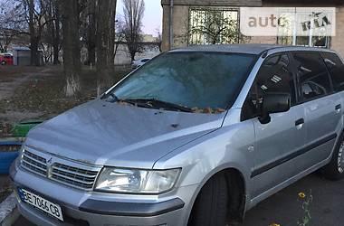 Mitsubishi Space Wagon 2003 в Киеве