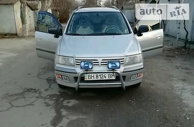 Mitsubishi Space Wagon 1999 в Одессе