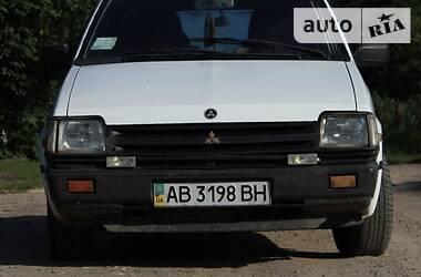 Mitsubishi Space Wagon 1988 в Баре