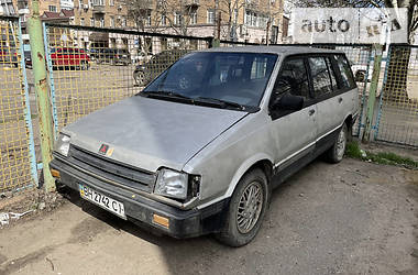 Mitsubishi Space Wagon 1987 в Одессе