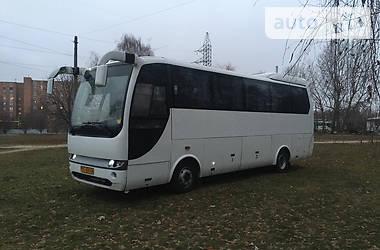 Туристический / Междугородний автобус Mitsubishi Temsa 2005 в Полтаве