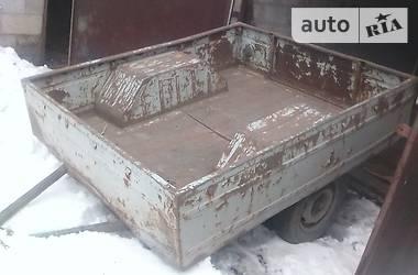 ММЗ 81021 1988 в Должанске