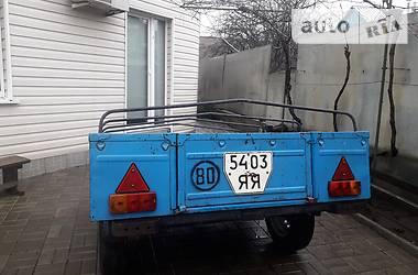 ММЗ 81021 1994 в Запоріжжі