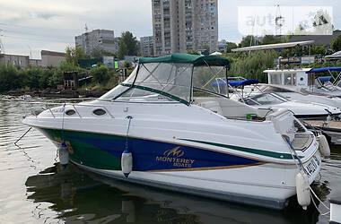 Monterey 262 CR 2002 в Киеве