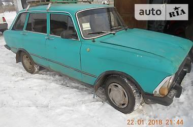Москвич / АЗЛК 21215 Иж Комби 1977 в Сумах