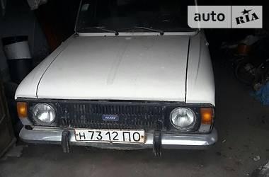 Москвич / АЗЛК 21215 Иж Комби 1990 в Полтаве