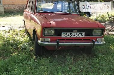 Москвич/АЗЛК 2137 1976 в Гадяче