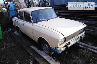 Москвич / АЗЛК 21406 1987 в Каменке-Бугской