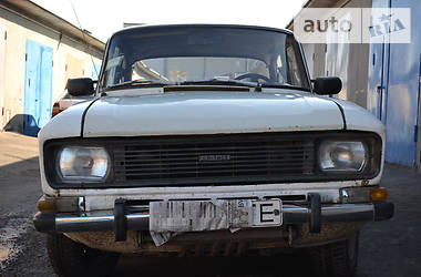 Москвич / АЗЛК 2140 1986 в Тернополе