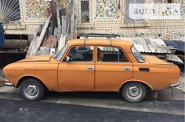 Москвич / АЗЛК 2140 1982 в Гнивани