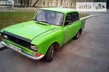 Москвич / АЗЛК 2140 1982 в Токмаке