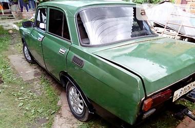 Москвич / АЗЛК 2140 1986 в Чернигове