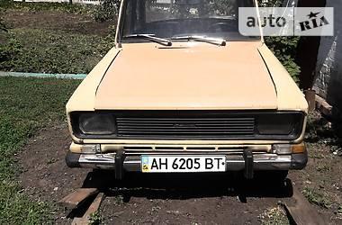 Москвич / АЗЛК 2140 1987 в Донецке