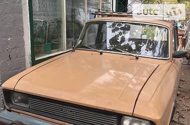 Москвич / АЗЛК 2140 1987 в Днепре