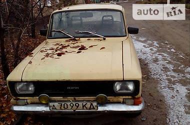 Москвич / АЗЛК 2140 1987 в Кропивницком